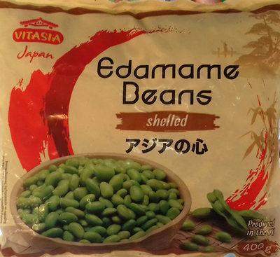 Edamame Beans Shelled