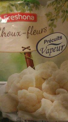 Choux-fleurs - Produit