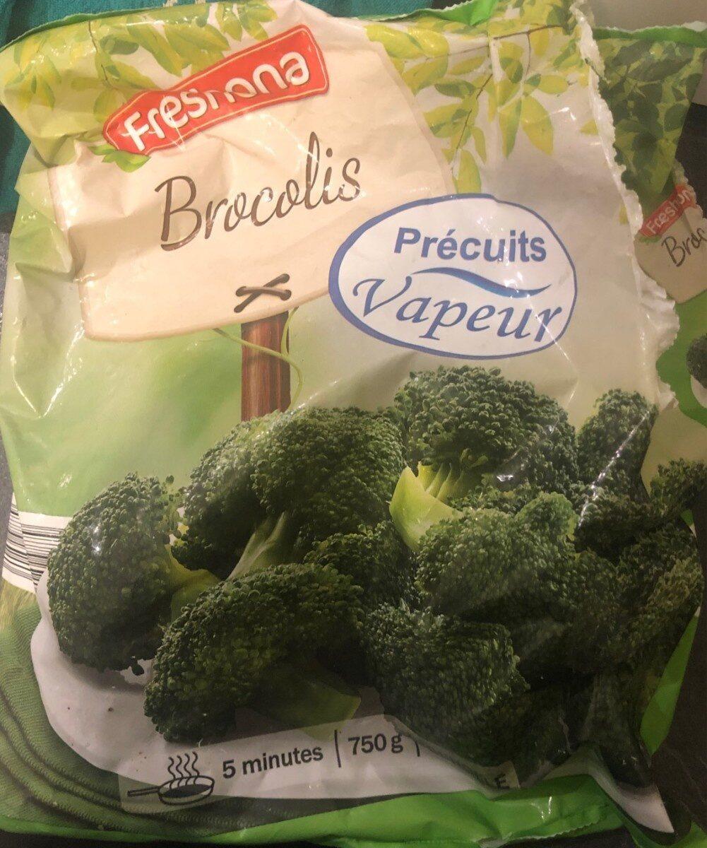 Brocolis - Produit - fr