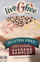 Cheesecake - Prodotto - en