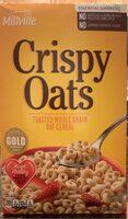 Crispy Oats - Produit - en