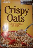 Crispy Oats - Product