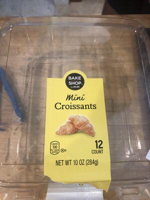 Mini Croissants - Product - en