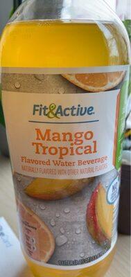 Mango Tropical - Produit - en