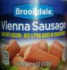 Vienna sausage - Produit