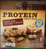 protein chewy bars - Product