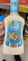 Ranch dressing - Produit - en