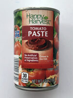 Tomato Paste - Produit