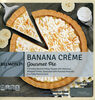 Belmont Banana Creme Gourmet Pie - Produit