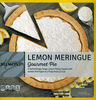 Belmont Lemon Meringue Gourmet Pie - Product