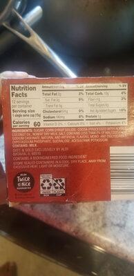 Hot Cocoa - Product - en
