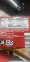Hot Cocoa - Nutrition facts - en