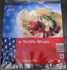 Tortilila Wraps, Nature - Produkt