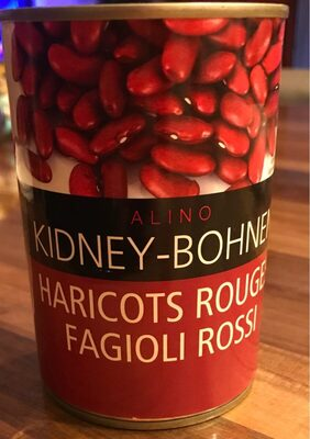 Haricots rouges - Prodotto - fr