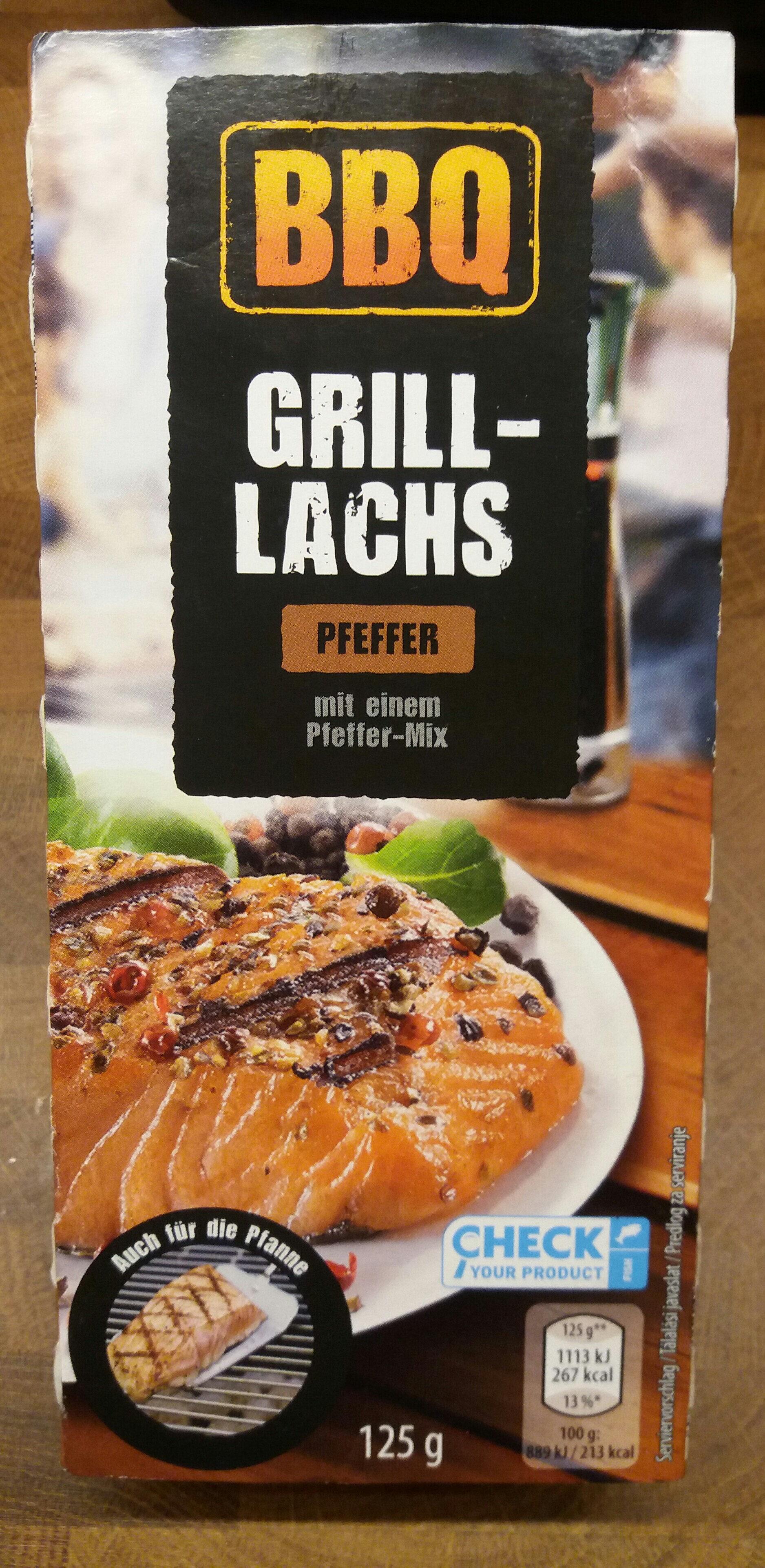"""Grill lazac """"borsos"""" - Prodotto - hu"""