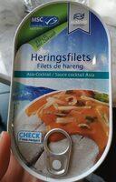 Filets de hareng - Prodotto - fr