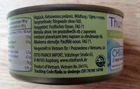 TUNA v pikantni omaki z zelenjavo - Product