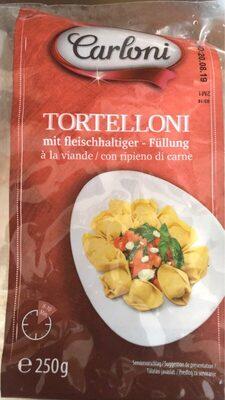 Tortelloni - Produit