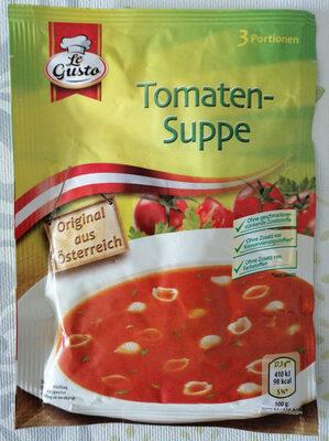 Paradižnikova juha s testeninami - Product