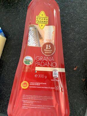 Grana Padano 15 Monate - Product - de