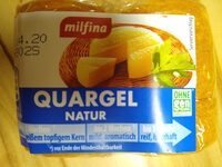 Quargel, Natur - Product - de