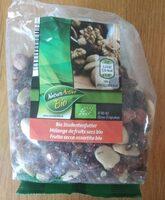Mélange fruits secs Bio - Produit - fr
