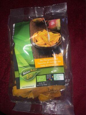 Tranches de mangue bio - Prodotto - fr