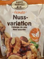 Feinste Nuss-variation - Prodotto - fr