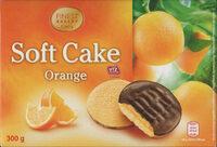 Soft Cake Orange - Product - de