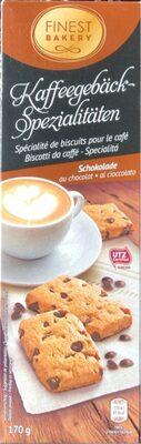 Kaffeegebäck-Spezialitäten - Prodotto - it