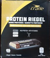 Protein riegel - Product