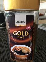 Goldman café - Prodotto - fr