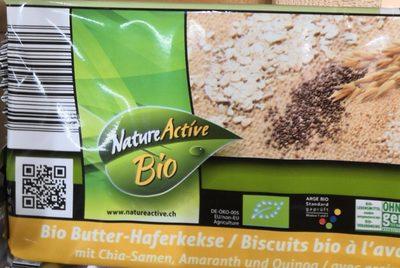 Nature Active - Produkt