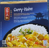 Curry-Huhn - Product