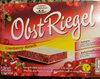 Obst Riegel áfonyás-meggyes gyümölcsszelet - Prodotto