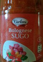 Bolognese SUGO - Produto - sl