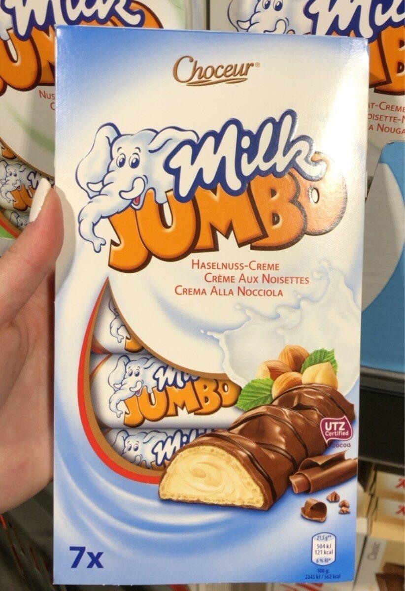 Milk jumbo - Prodotto - fr