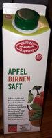 Apfel Birnen Saft - Product - de