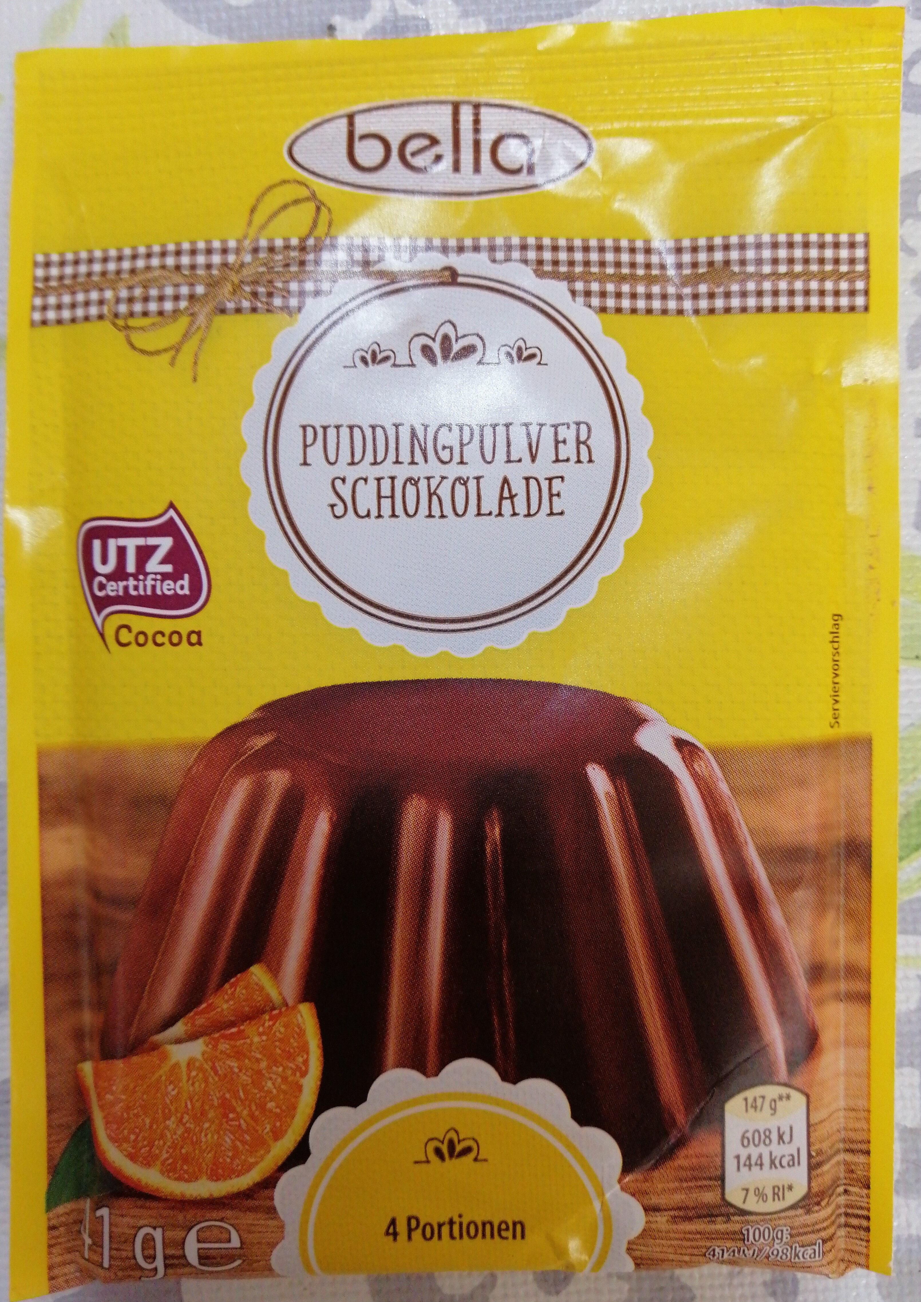 Čokoladni puding v prahu - Product