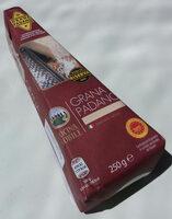 Grana Padano - Product - hu