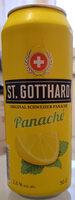 Panache bière - Product - en
