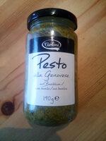 Pesto Genovese - Product - fr