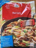 Thai curry - Prodotto - fr