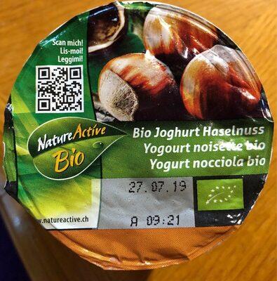 Yogourt nousette bio - Product