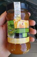 Confiture d'abricots bio extra - Prodotto - fr