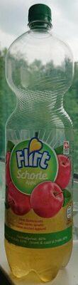 Flirt Schorle Apfel - Produit - fr
