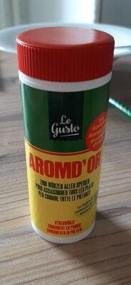 Aromdor - Prodotto - fr