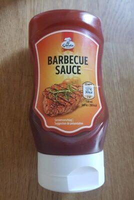 Barbecue Sauce - Prodotto - fr