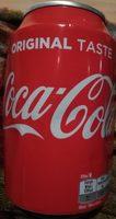 Coca Cola - Prodotto - it