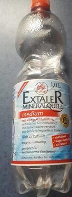 Extaler Mineralwasser - Prodotto - de